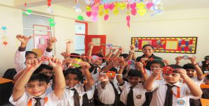 schools in noida extension