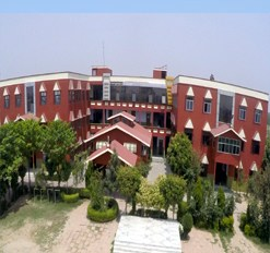 Affiliated to CBSE Board