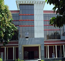 Affiliated to Dr. BR Ambedkar University, NCTE & NAAC Accredited