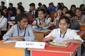 school in noida