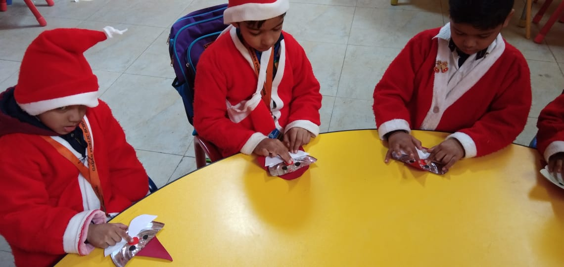 play school in noida extension